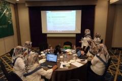 Rapat Kerja Fakultas Kesehatan 4