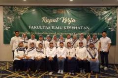 Rapat Kerja Fakultas Kesehatan