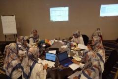 Rapat Kerja Fakultas Kesehatan 5