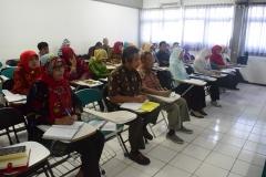 Rapimtas Fakultas Fakultas Pertanian & Fakultas Ilmu Kesehatan 3