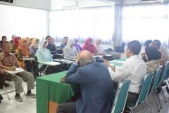 Rapimtas Fakultas Fakultas Pertanian & Fakultas Ilmu Kesehatan5