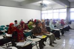 Rapimtas Fakultas Fakultas Pertanian & Fakultas Ilmu Kesehatan 4