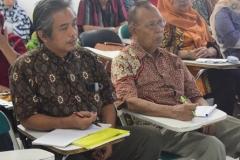 Rapimtas Fakultas Fakultas Pertanian & Fakultas Ilmu Kesehatan 6
