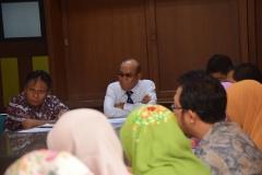 Rektor dan Rapimtas UNAS