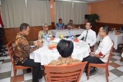Delegasi dari Tristar Institut 4