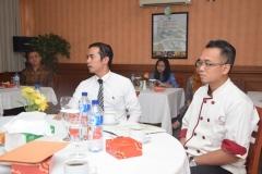 Delegasi dari Tristar Institut 3