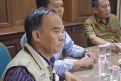 Rapat Pimpinan UNAS dengan Warga Sekitar (5)