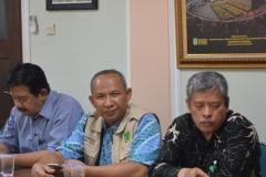 Rapat Pimpinan UNAS dengan Warga Sekitar (6)
