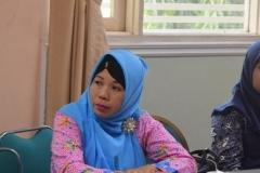 Rapat Pimpinan UNAS dengan Warga Sekitar (8)