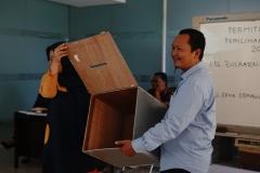 Pemilihan dekan fisip periode 2019-2023