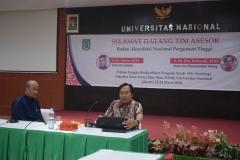 Reakreditasi Prodi (S1) Sosiologi (FISIP) UNAS (1)