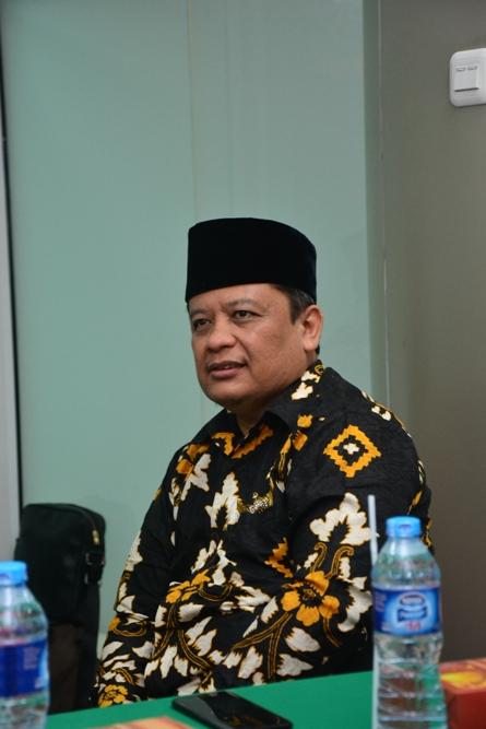Sultan Kasepuhan Cirebon PRA Arief Natadiningrat (2)