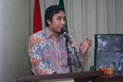 Iskandarsyah siregar, S.S., M.Hum 2