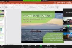 Materi presentasi oleh Conservation Of Forest Resources And Ecotourism Department – IPB Dr. Nandi Kosmaryandi, M.SC, forest.trop