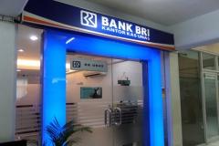 Bank BRI Kantor Kas UNAS