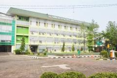 Gedung UNAS