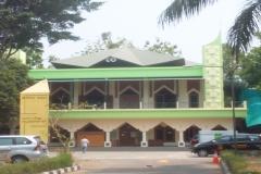 Masjid Sutan Takdir Alisjahbana