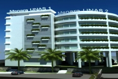 Gedung Pascasarjana