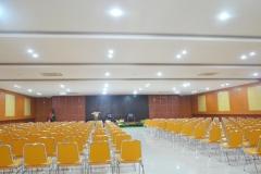 Auditorium UNAS