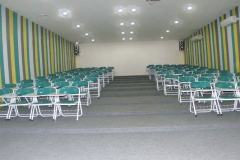 Ruang Kelas Teather