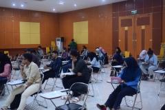 Fakultas Teknik & Sains Unas adakan Tryout SBMPTN 2018 (1)