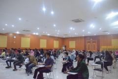 Fakultas Teknik & Sains Unas adakan Tryout SBMPTN 2018 (10)