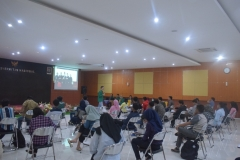 Fakultas Teknik & Sains Unas adakan Tryout SBMPTN 2018 (11)