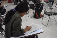 Fakultas Teknik & Sains Unas adakan Tryout SBMPTN 2018 (14)