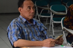 juri dalam debat bahasa indonesia