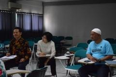 juri dalam debat