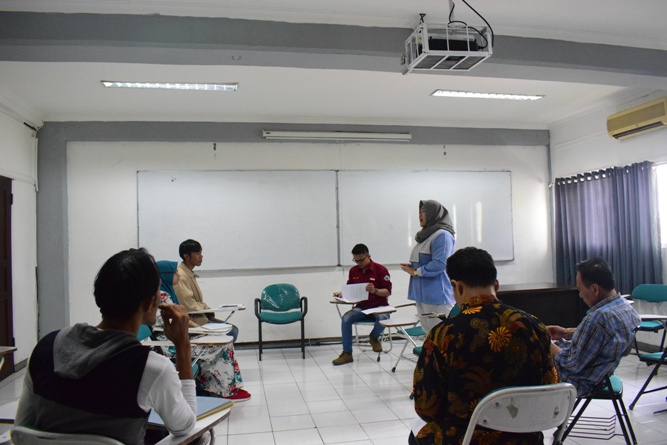 kondisi debat bahasa indonesia mahasiswa