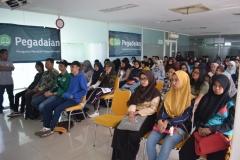 Seminar 1001 Ide Bisnis Bersama Milenial (2)