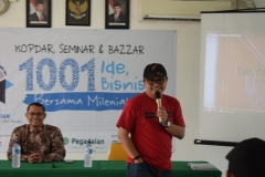 Seminar 1001 Ide Bisnis Bersama Milenial (4)