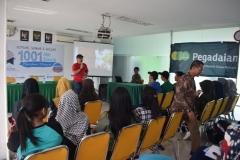 Seminar 1001 Ide Bisnis Bersama Milenial (5)