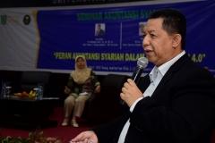 Wakil Rektor 1 Bidang Akademik BRI Institute Dr. Muhammad Yusuf, S.E., A.k, M.M., CA