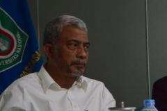 Pembicara (Dr. TB. Massa Djafar, MSi.) 3