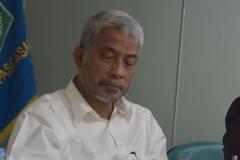 Pembicara (Dr. TB. Massa Djafar, MSi.) 4