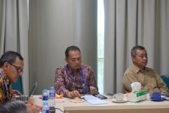 Para peserta seminar