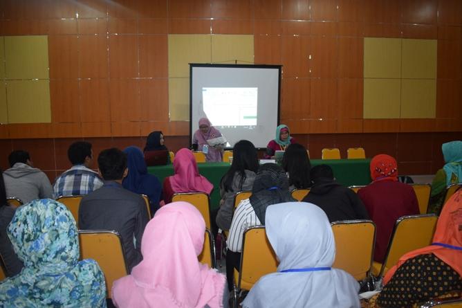Unas_Suasana seminar biodiversitas