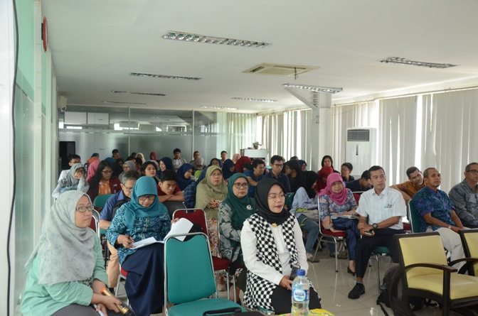 Seminar Biotechnology Knowledge Sharing Di UNAS (11)