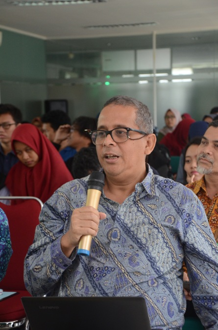 Seminar Biotechnology Knowledge Sharing Di UNAS (8)