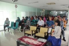 Seminar Biotechnology Knowledge Sharing Di UNAS (2)