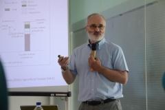Seminar Biotechnology Knowledge Sharing Di UNAS (3)