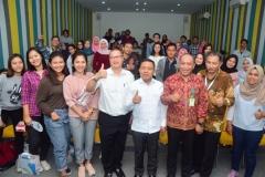 Seminar BPJS Ketenagakerjaan di UNAS (7)