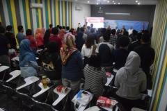 Seminar BPJS Ketenagakerjaan di UNAS (3)