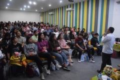 Seminar BPJS Ketenagakerjaan di UNAS (6)