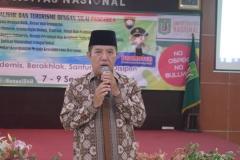 Seminar mencegah Radikalisme dan Terorisme (5)