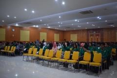 Seminar mencegah Radikalisme dan Terorisme (2)