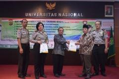 Seminar mencegah Radikalisme dan Terorisme (8)