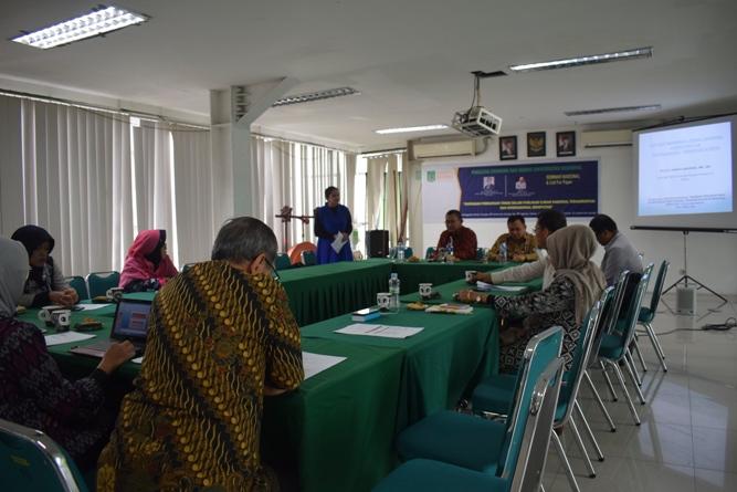 Seminar Nasional Fakultas Ekonomi dan Bisnis